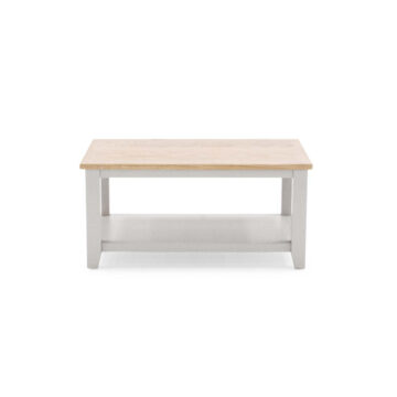 Glendale Grey Coffee Table