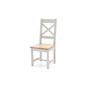 Glendale Cross Back Dining Chair