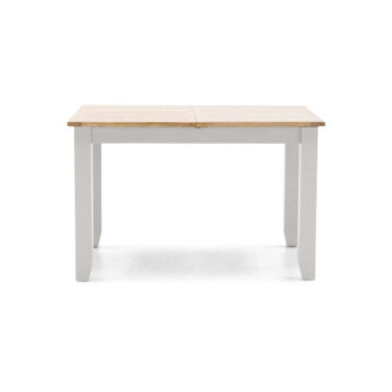 Glendale Grey Dining Extension Table