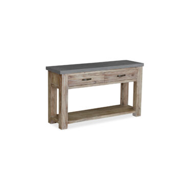 Hendon Console Table with Drawers