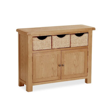 Darwin Sideboard with Baskets