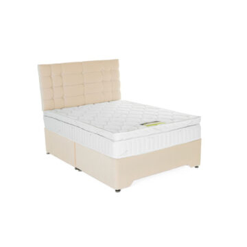 Platinum latex mattress