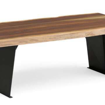 Durban Blackwood Coffee Table