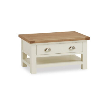 Finsbury Small Coffee Table