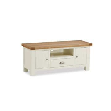 Finsbury TV Unit with Drawer