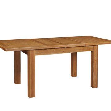 Westbury Oak Extendable Dining Table