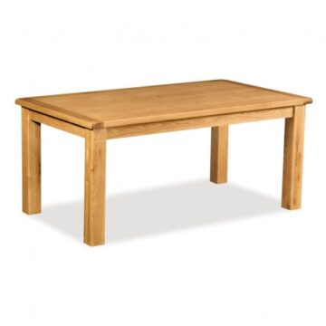 Darwin 1800 Dining Table