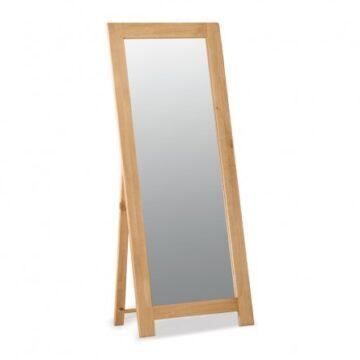 Darwin Cheval Mirror