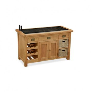 Darwin Kitchen Island