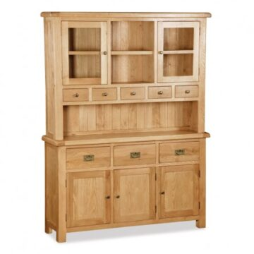 Darwin Large Hutch Sideboard