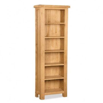 Darwin Slim Bookcase