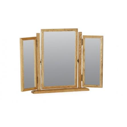 Darwin Triple Mirror