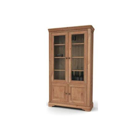Vermont Display Cabinet