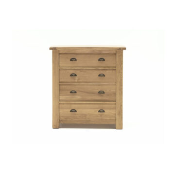 Montrose 4 Drawer Chest