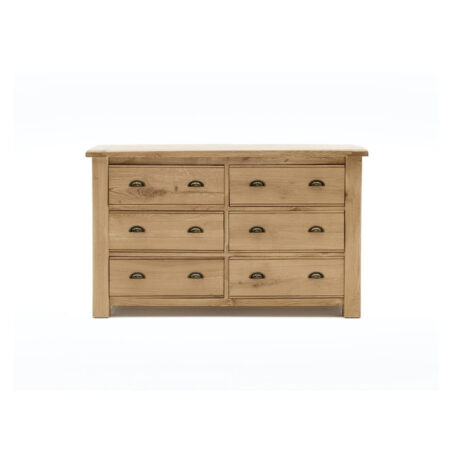 Montrose Dressing Chest - 6 drawers