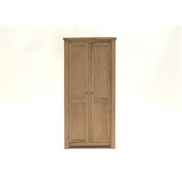 Montrose wardrobe - 2 door