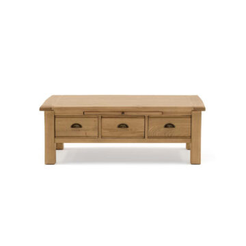 Montrose Oak Coffee Table