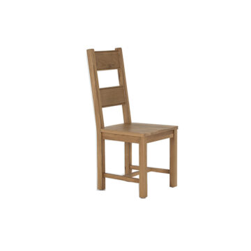 Montrose Dining Chair - Solid Seat