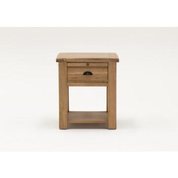 Montrose Bedside Table - 1 drawer