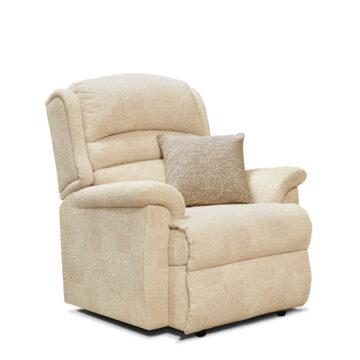 Belgravia Fixed Armchair