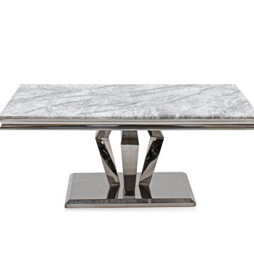Creole Marble Coffee Table