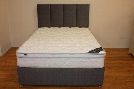 Hilton mattress