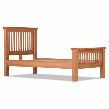 Westbury Slatted Bed - 3FT