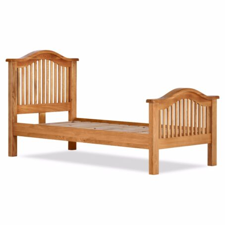 Westbury Curved Bed - 3FT