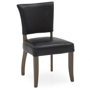 Bonham Blue Dining Chair front