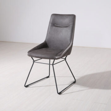 Dine Dining Chair - Grey