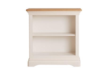Dorset Low Bookcase