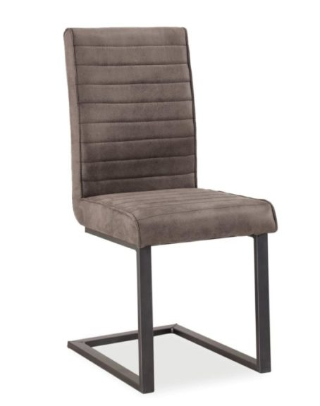 Rockport Dining Chair - Grey