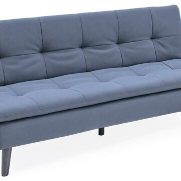 Henry Blue Sofa Bed