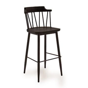 Harchester Elm Bar Chair
