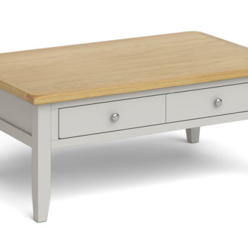 Rouen Modern Large Coffee Table