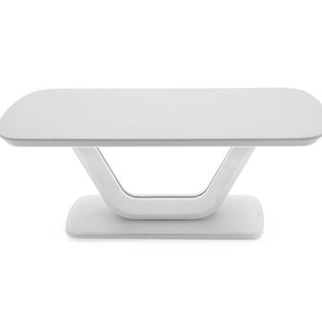 Lazio Coffee Table White