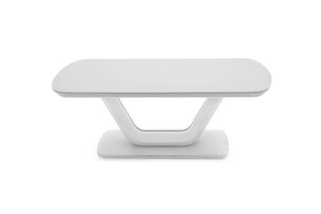 Lazio Coffee Table White