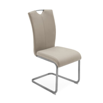 Lazio Dining Chair Taupe