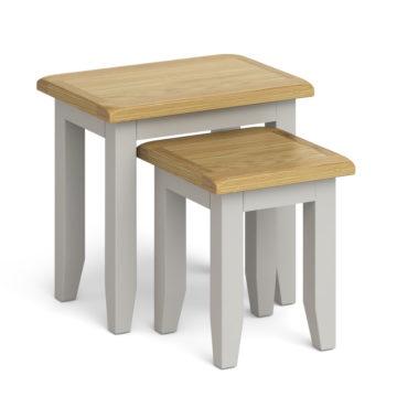 Rouen Nest of Tables