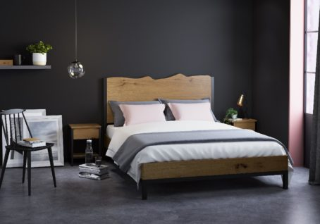 Rockport Bedroom Collection