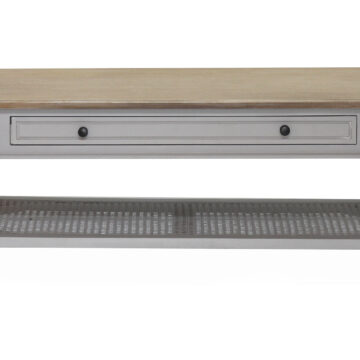 Coventry Grey Coffee Table