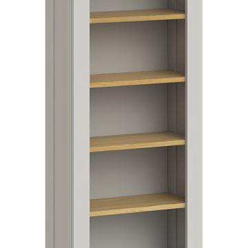 Rouen Slim Bookcase