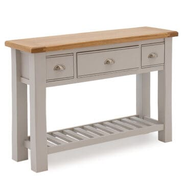 Swansea Console Table