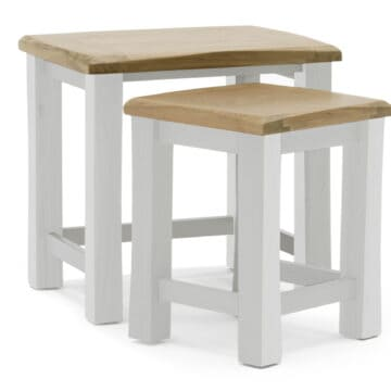 Swansea Nest of Tables