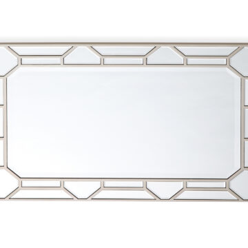 Versaille Luxury Rectangular Mirror