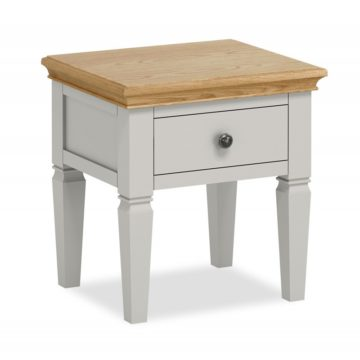 Toulouse Lamp Table