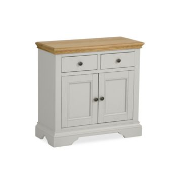 Toulouse French-Styled Mini Sideboard