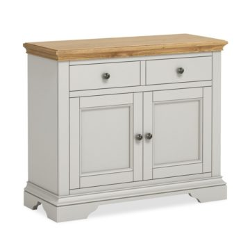 Toulouse French Styled Small Sideboard