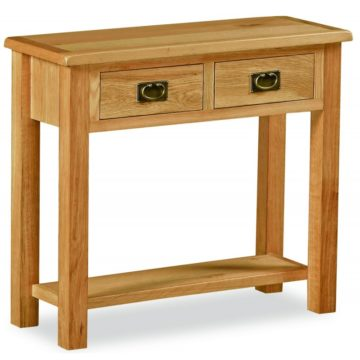 Darwin Lite Console Table