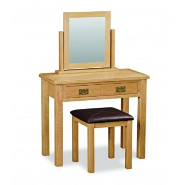 Darwin Lite Dressing Table